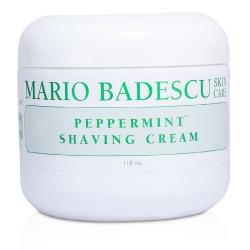 Mario Badescu 薄荷刮鬍膏 Peppermint Shaving Cream 118ml/4oz