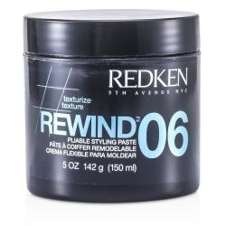 列德肯 06 百變纖維雕造型膏 Styling Rewind 06 Pliable Styling Paste 150ml/5oz