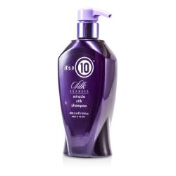 十全十美 速效奇蹟絲滑洗髮露Silk Express Miracle Silk Shampoo 295.7ml/10oz