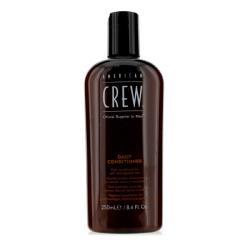 美國隊員 男士日常潤髮乳(柔軟, 易於打理髮質) Men Daily Conditioner 250ml/8.4oz