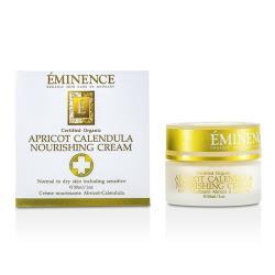 源美肌 杏子金盞花滋養面霜Apricot Calendula Nourishing Cream(中至乾性敏感肌膚) 30ml/1oz