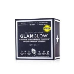 Glamglow 瞬效完美發光面膜 YouthMud Tingling  Exfoliating Mud Mask 50ml/1.7oz