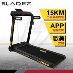 BLADEZ U3 GTR-Y 戰神全智能跑步機-TL362