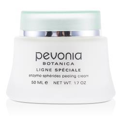 培芳妮婭 煥膚酵素角質霜Enzymo-Spherides Peeling Cream 50ml/1.7oz