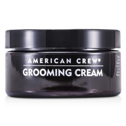 美國隊員 男士髮型修飾乳霜 Men Grooming Cream 85g/3oz