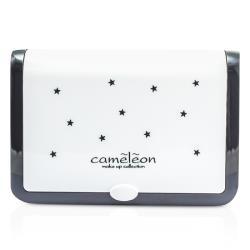 嘉美露 彩妝盒 G1697(25×眼影, 6×腮紅, 4×粉底, 6×唇彩, 1× 睫毛膏) - 1 -