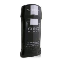 Alfred Sung 男性體香膏Sung Deodorant Stick 74ml/2.5oz