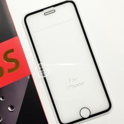 Goevno Apple iPhone SE 2020 滿版玻璃貼