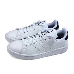 adidas ADVANTAGExPokemon 寶可夢 運動鞋 網球鞋 白色 男鞋 FW6670 no860
