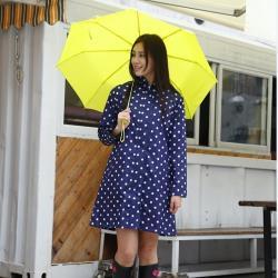 【FUFU】日本熱銷超薄輕量防水外套- 2色