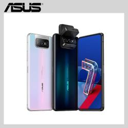 ASUS ZenFone 7 ZS670KS (8G/128G) 6.67吋 翻轉鏡頭智慧手機