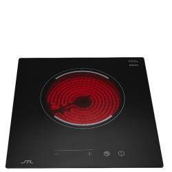 (全省安裝)喜特麗220V單口(與JTEG101同款)電陶爐JTEG-101-220V