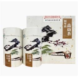 竹崎地區農會-阿里山高山茶