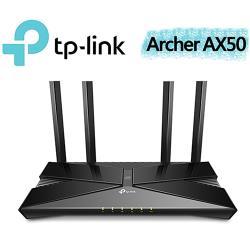 TP-LinkArcherAX50AX3000GigabitWi-Fi6無線路由器