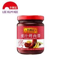 【李錦記】蜜汁烤肉醬 240g X6罐( 叉燒醬/醃肉/爆炒/拌麵/烘焙/中秋)
