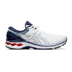 ASICS GEL-KAYANO 27 跑鞋 1011A767-100