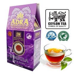 【ADRA】錫蘭極品紅茶-汀普拉 Dimbula (100g/盒)