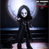 Mezco Toyz LDD 活死人娃娃系列 可動 龍族戰神