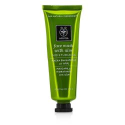 艾蜜塔 蘆薈面膜 - 滋潤 Face Mask with Aloe - Moisturizing 50ml/1.78oz