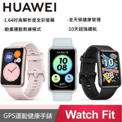 HUAWEI 華為 Watch Fit 智慧手錶