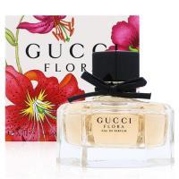 GUCCI Flora by Gucci 花之舞女性淡香精 30ML (新版)
