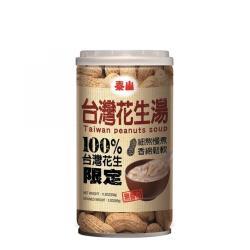 泰山 台灣花生湯330g(6入組)