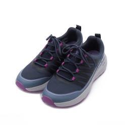 SKECHERS GO TRAIL JACKRABBIT 越野運動鞋 深藍 128067NVLV 女鞋