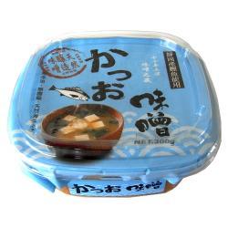 【味榮】日式鰹節天然味噌 300g