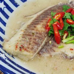 【熊好呷熟食】舒肥鮮嫩鯛魚(泰式酸辣)140g