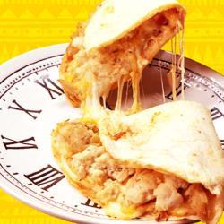 【洋卡龍起司薄餅】普羅旺斯雞肉150g±10%
