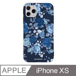 iPhone X/Xs 5.8吋 花言花語Flower Series設計iPhone手機殼