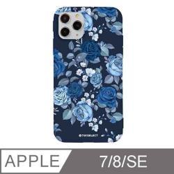 iPhone 7/8/SE 2 4.7吋 花言花語Flower Series設計iPhone手機殼