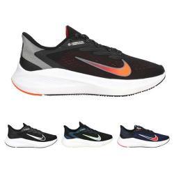 NIKE ZOOM WINFLO 7 男慢跑鞋-路跑 運動 輕量