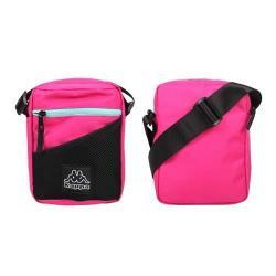 KAPPA 小型側背包-休閒 撞色 斜背包 隨身包