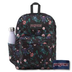 【JANSPORT】SUPERBREAK PLUS 系列後背包 -魅惑花園(JS-43511)