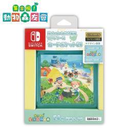 【MaxGames】動物森友會 Switch 卡匣收納盒 (24片裝)