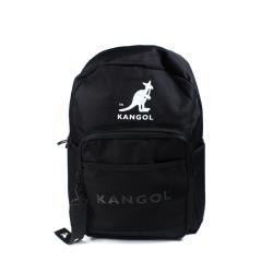 KANGOL 後背包 大容量 黑色 6055320420 noC09