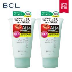 【BCL】AHA柔膚深層洗顏乳120g