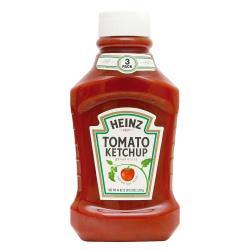 美式賣場 亨氏 番茄醬 1.25公斤