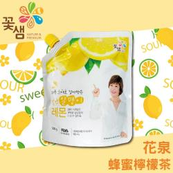 【花泉】蜂蜜檸檬茶(果醬)