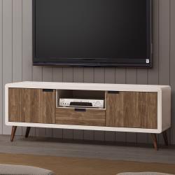 Homelike 法閣5尺電視櫃