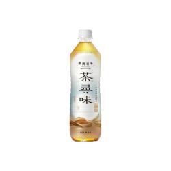 黑松 茶尋味台灣青茶 590ml (4入/組)