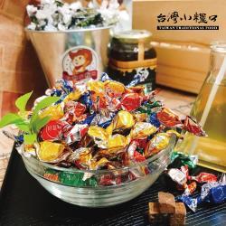 台灣小糧口 鮪魚角120g x1包