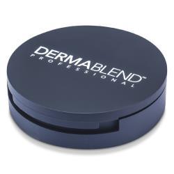 皮膚專家 美膚防護粉餅IIntense Powder Camo Compact Foundation(中度至高度覆蓋) - # Nude