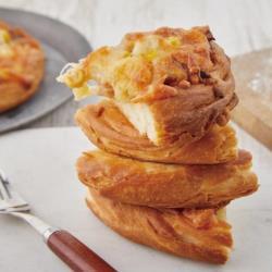 【大成食品】塔塔酥 日式燻嫩雞3片一盒