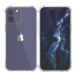 LEEU DESIGN Apple iPhone 12 mini 犀盾 氣囊防摔保護殼