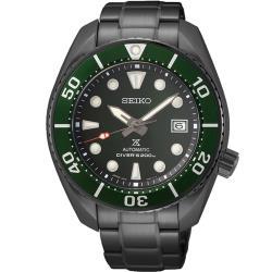 SEIKO 精工 Prospex SCUBA 限量200米潛水機械錶(SPB195J1)6R35-01A0G/SPB195J1