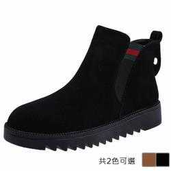【Alice】 (預購)明星款短筒靴