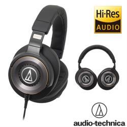 鐵三角 ATH-WS1100 耳罩式耳機 清晰中高頻