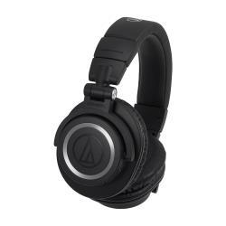 鐵三角 ATH-M50xBT 專業級監聽 無線藍牙耳罩式耳機 續航力40HR